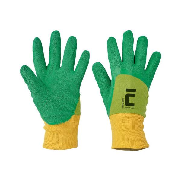 TWITE KIDS dětské rukavice latex - 5