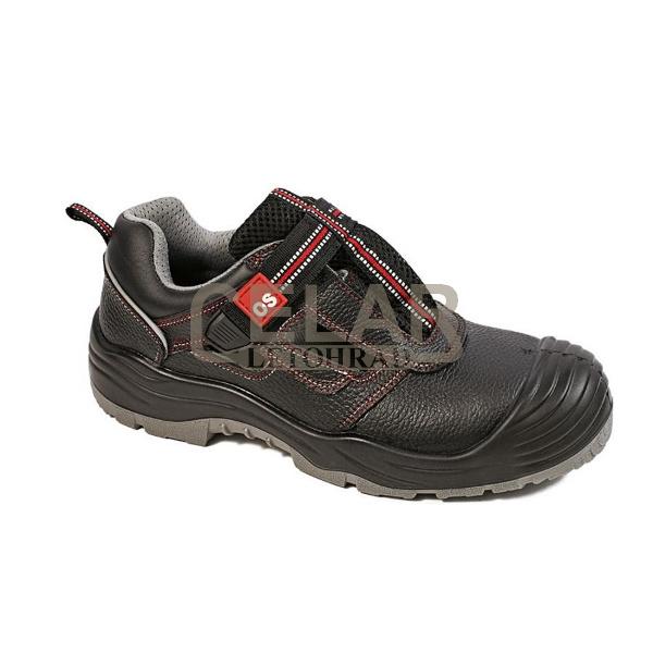 BJERT obuv sandál S1P SRC
