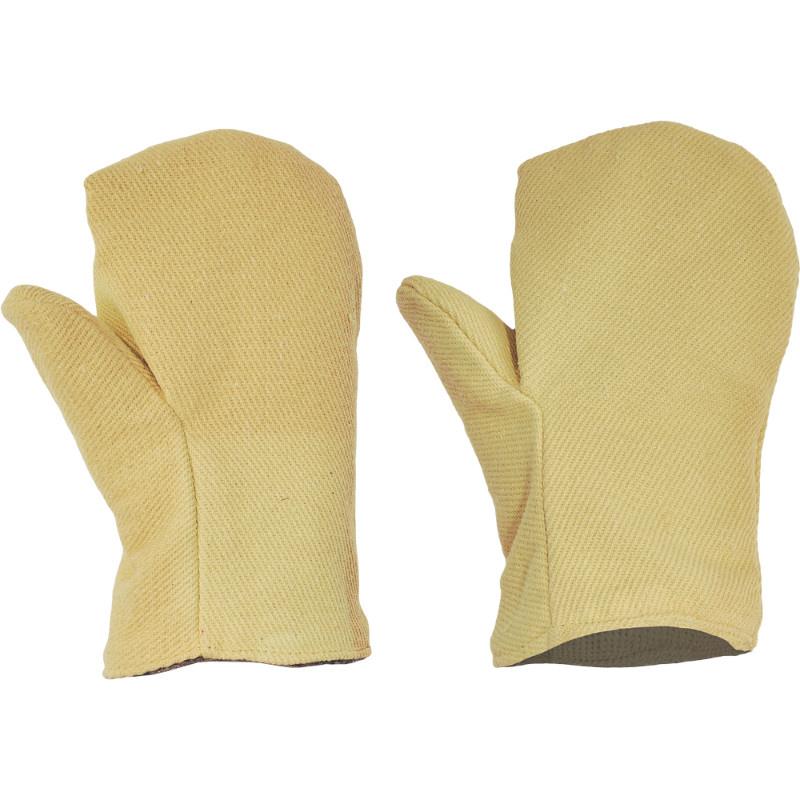 MACAW rukavice palcové obouruké 350/500°C - 10