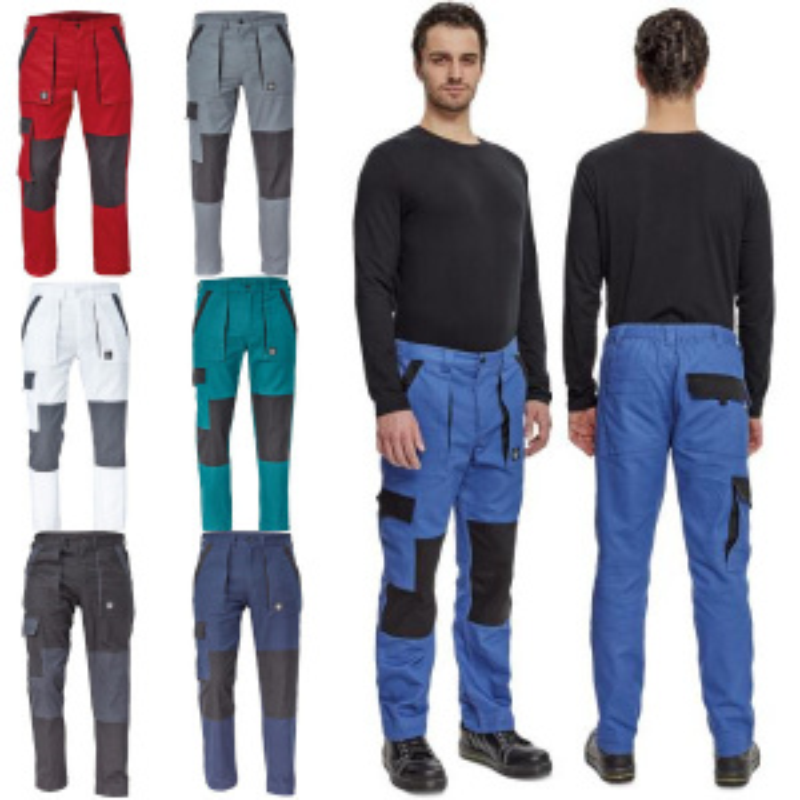 MAX NEO kalhoty do pasu