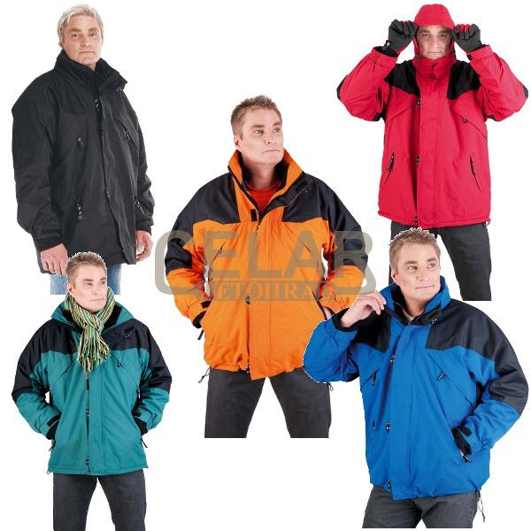 ANZAC bunda zimní nepromok.