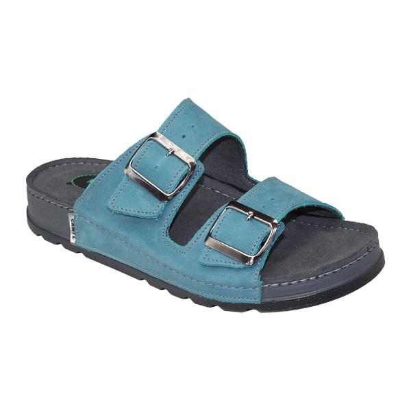 SANTÉ N/211/1/87/CP Pantofle dámské