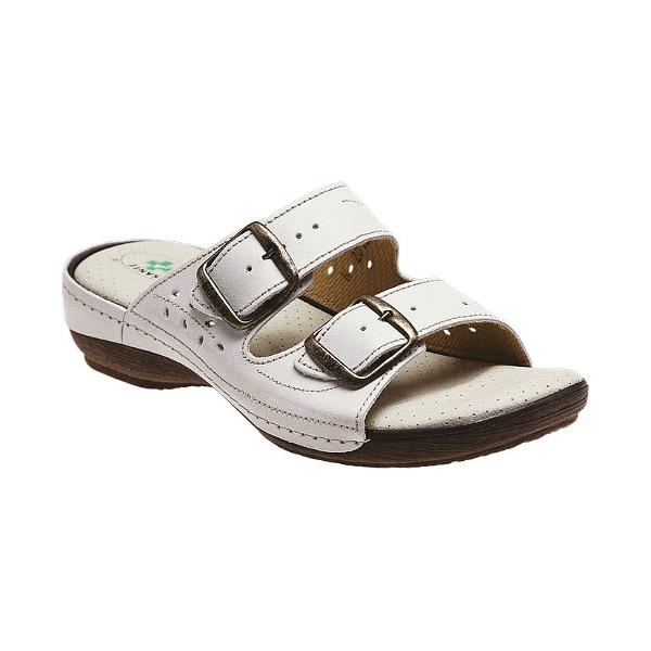 SANTÉ N/124/3H/10 Pantofle dámské