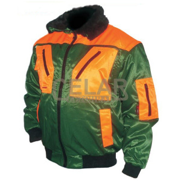 ROTDORN-ROTT bunda 4v1 Tex-Protector