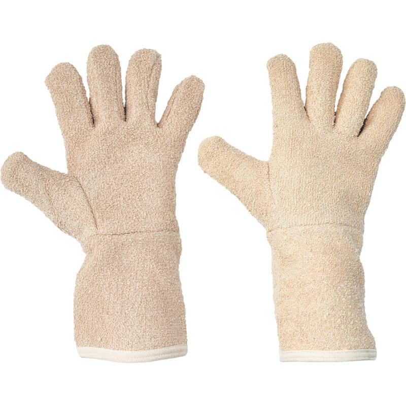 LAPWING rukavice uzlíčková tkanina délka 35cm - 10