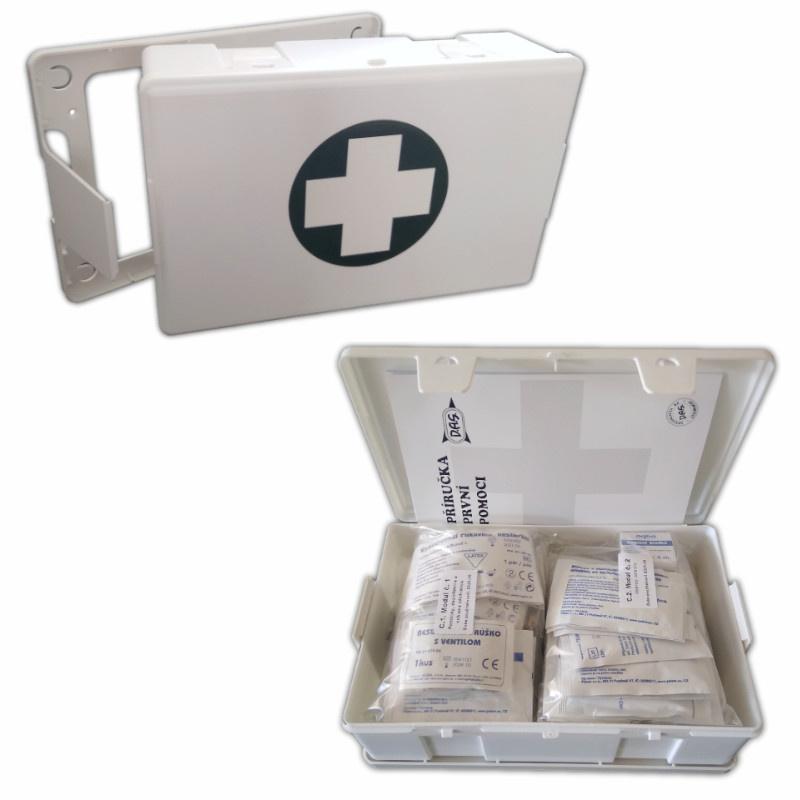 Lékárna LN1 pro provozovny s náplní dopor. do 5 osob