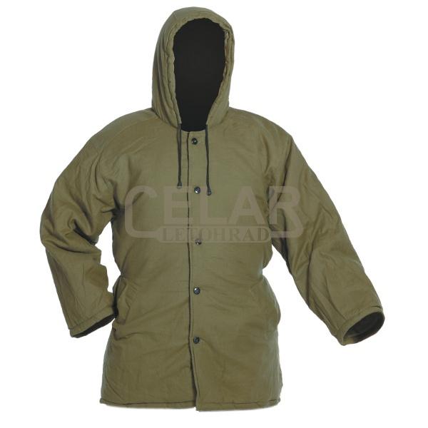 NORMA vatovaný kabát