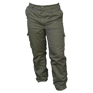 FOREST kalhoty odepínatelná zimní vložka