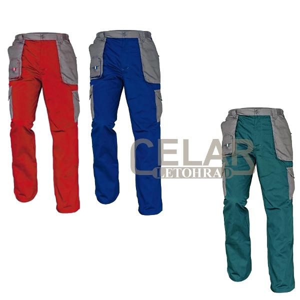 MAX EVOLUTION kalhoty do pasu