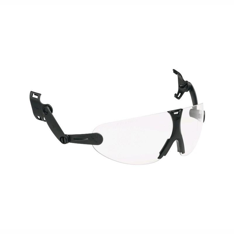 3M integrované ochranné brýle k přilbě