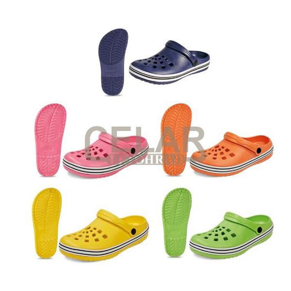 NIGU KIDS pantofle dětské