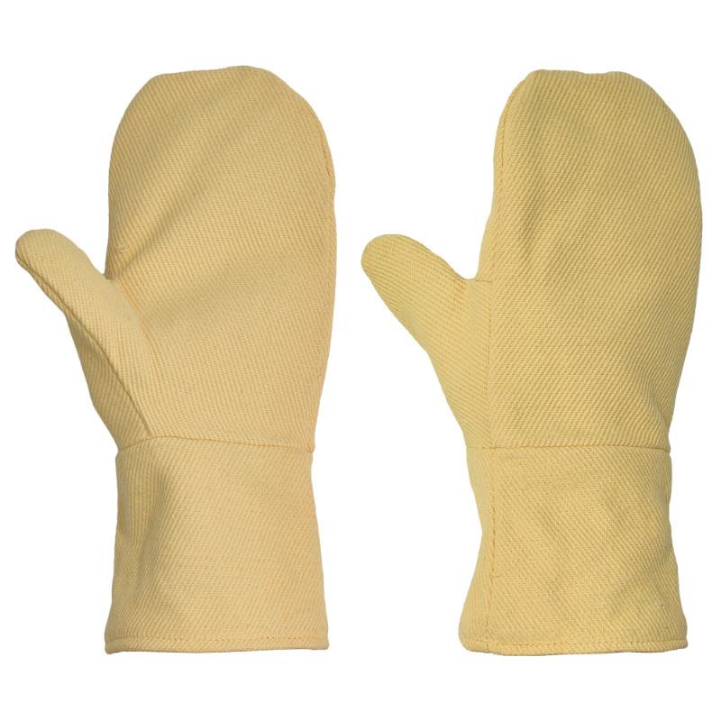 PARROT rukavice palcové 350/500°C - 10