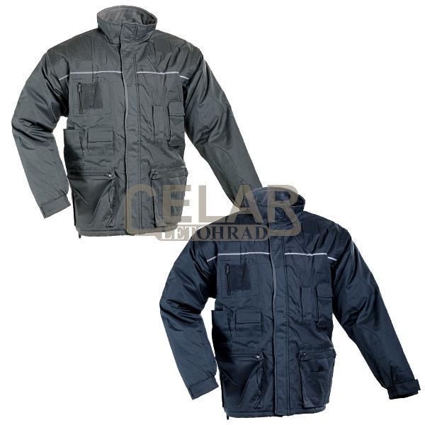 LIBRA bunda 2v1 zimní nepromok.