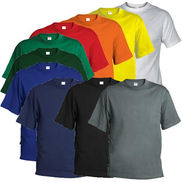 tričko krátký rukáv XFER 100%BA 190g/m2