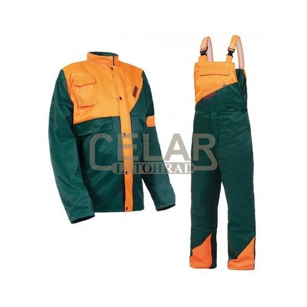 Oblek protipořezový PROFESIONAL II