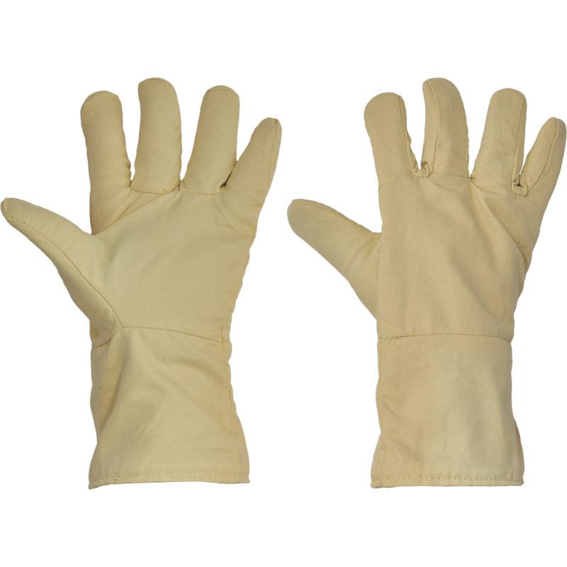 SCAUP rukavice 5-prsté 250/500°C - 10