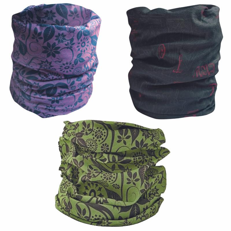 CLIFF šátek multifunkční