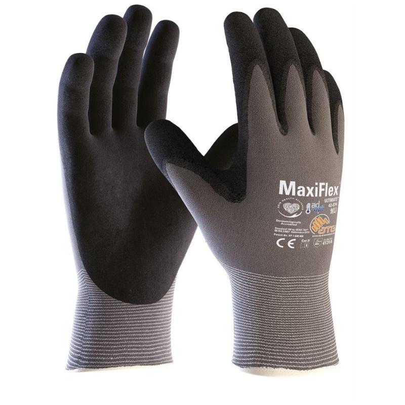 MAXIFLEX ULTIMATE 42-874 rukavice nitril