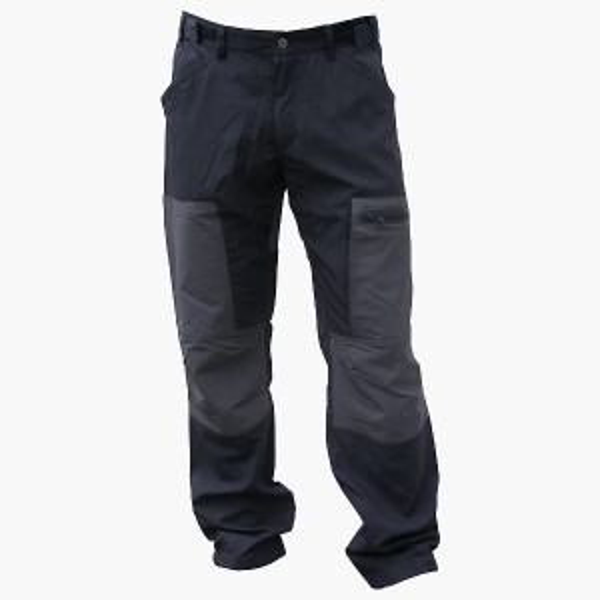 NULATO kalhoty outdoorové
