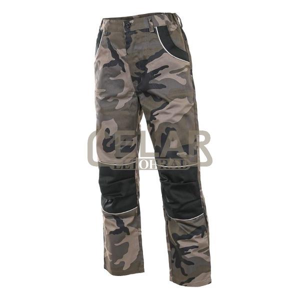 WOODY kalhoty pas dětské