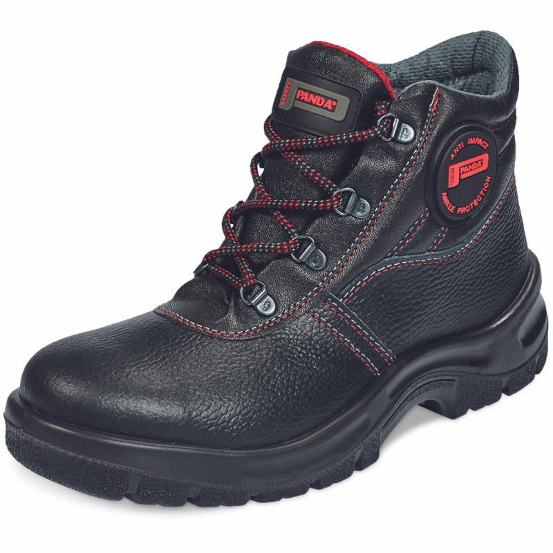 MITO S1 SRC (STRONG ANKLE) obuv kotník