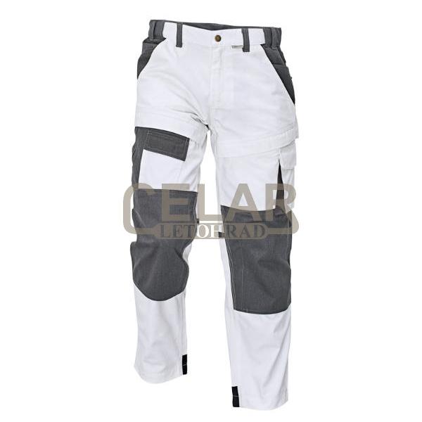 CROFT kalhoty pánské pracovní