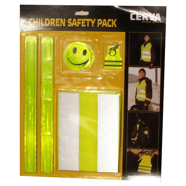 NARDA set dětský výstražný