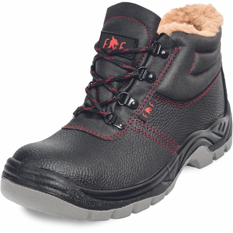 MAINZ SC-03-002 WINTER ANKLE S1 SRC obuv