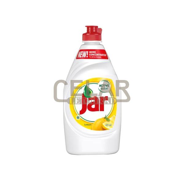JAR 450 ml LEMON mycí prostředek na nádobí