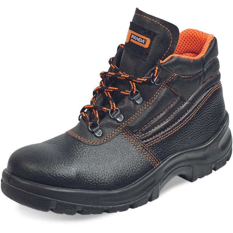 ALFA S1 SRC ERGON obuv kotník