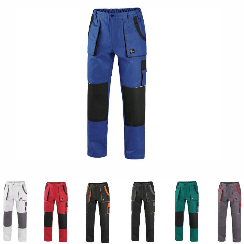 JOSEF kalhoty do pasu 260g/m2