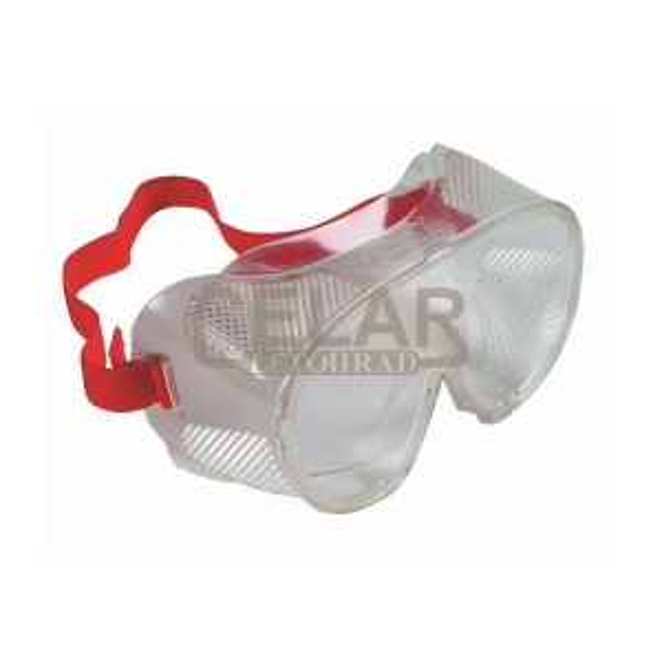 PILLI brýle uzavřené přímovětrané