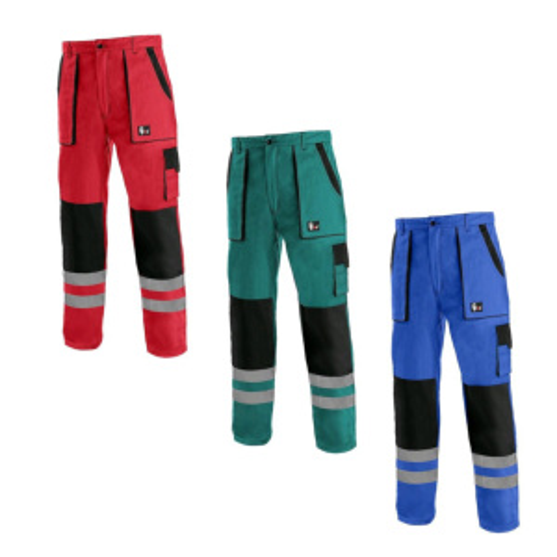 LUXY BRIGHT CXS kalhoty do pasu reflex