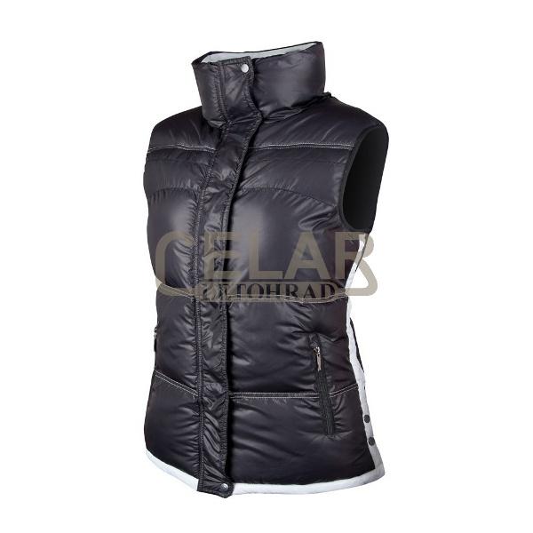 CLAIRE vesta zimní dámská