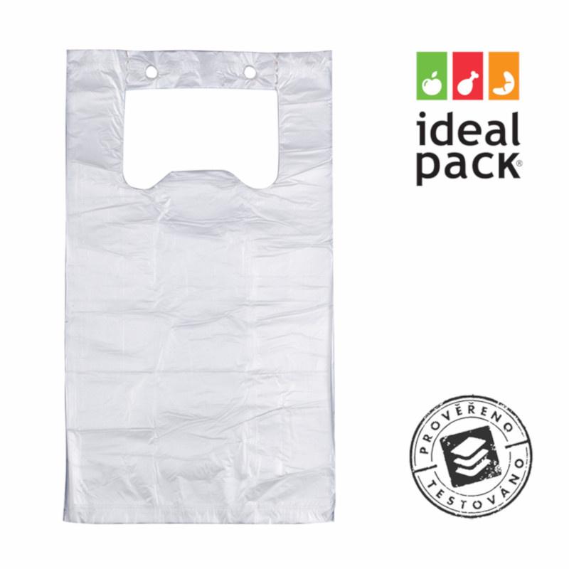 MI taška odtrhávací 3kg 9mi 22+12x40 cm (500ks)