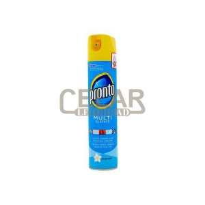 PRONTO spray proti prachu 250ml