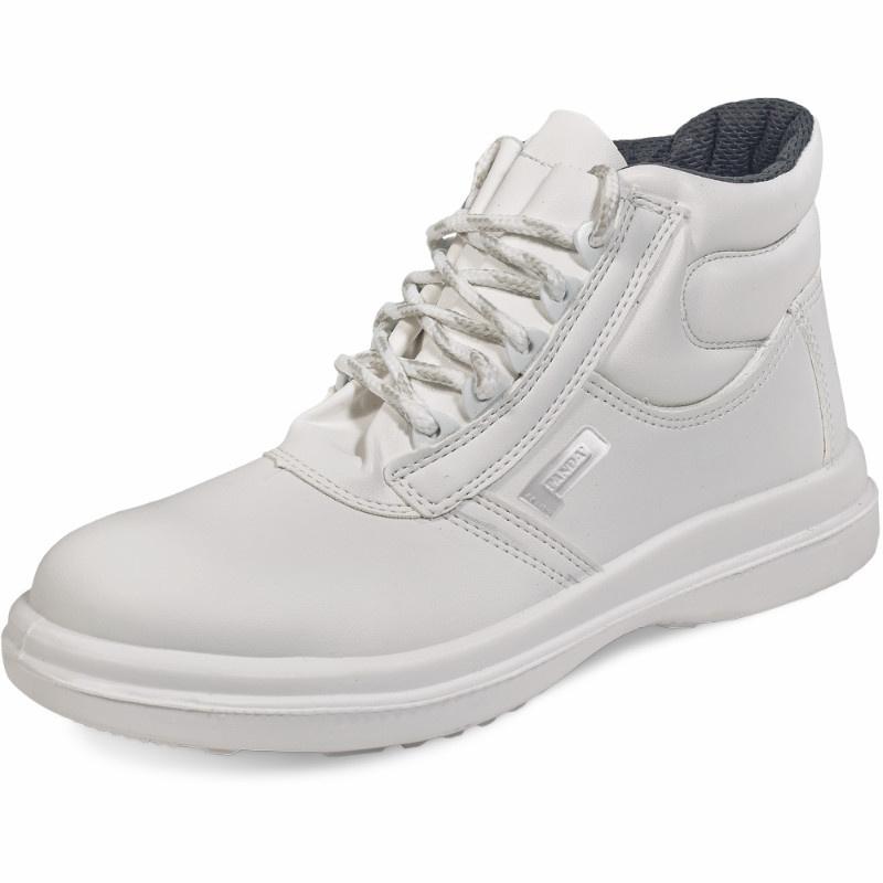 ASTURA S1 (SANITARY ANKLE) obuv kotník