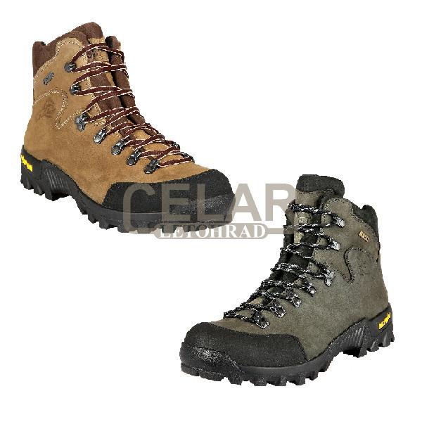 CONDOR GORE S30470 obuv kotník gore-tex