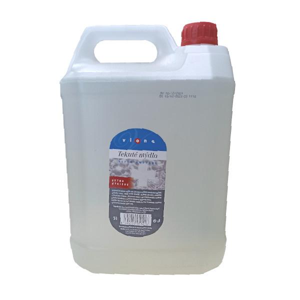 VIONE 5 L tekuté mýdlo dezinfekční
