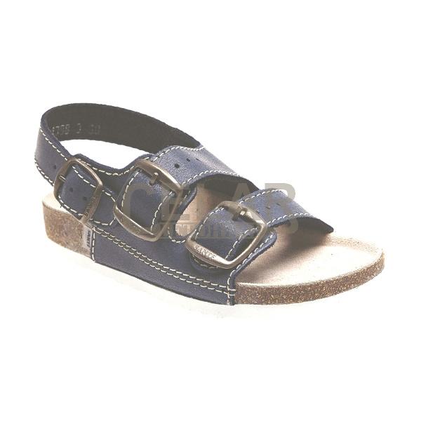 SANTÉ D/302/86/BP obuv dětská