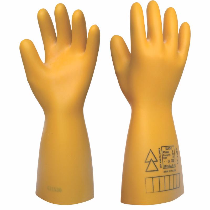 ELSEC 1kV rukavice dielektrické