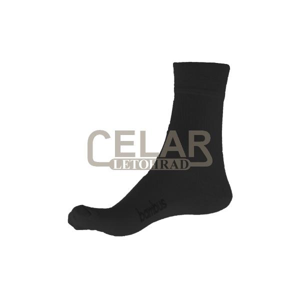 ponožky letní české  80%Ba/20%polyester