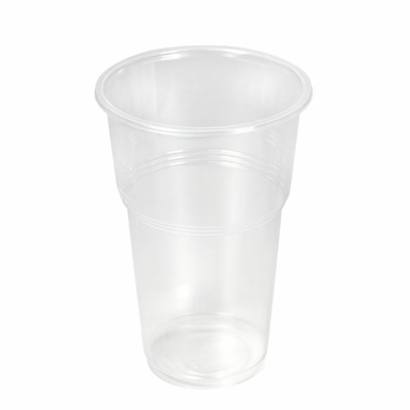 Kelímek PP 0,3 l transparentní ideal pack® (100ks)