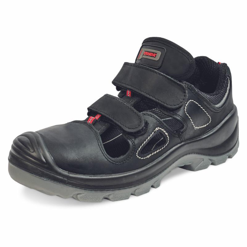 SCUDO S1P SRC (TPU CLAS.SANDAL) obuv