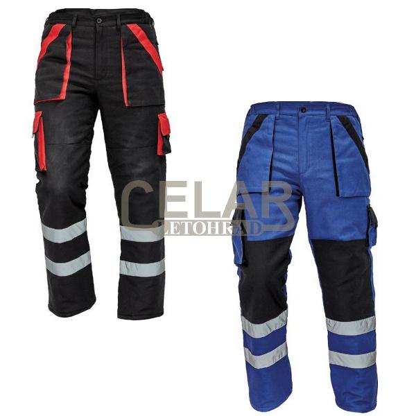 MAX WINTER REFLEX kalhoty do pasu
