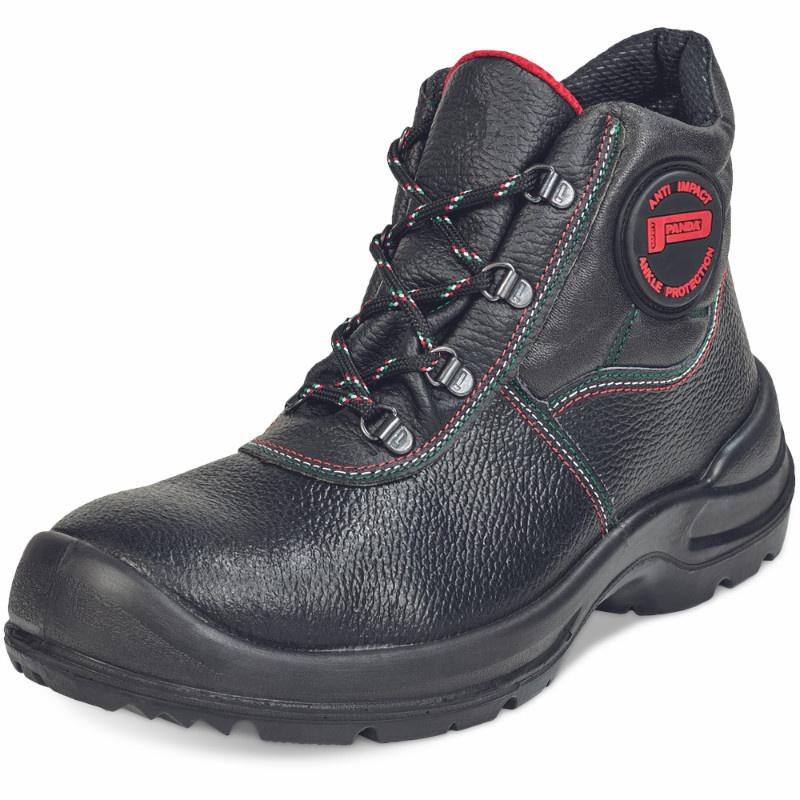 MISTRAL S3 SRC (STRONG) obuv kotník