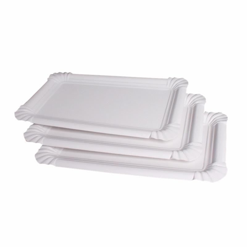 Tácek papírový ideal pack® č.4 130x200mm (100ks)