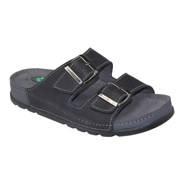 SANTÉ N/211/1/60/CP Pantofle dámské