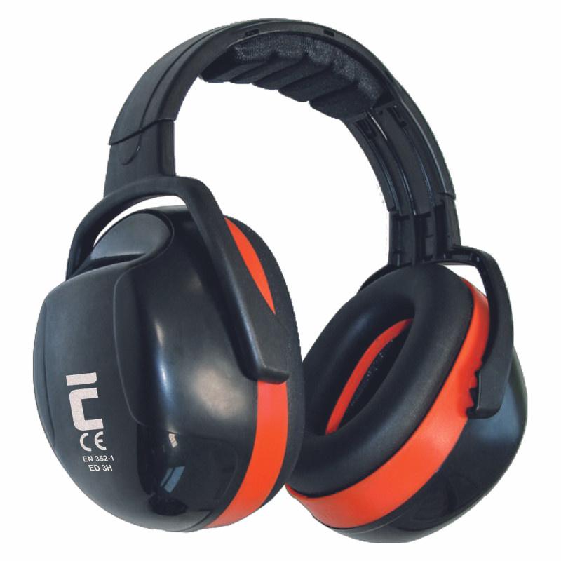ED 3H EAR DEFENDER sluchátka mušl.dielektr.SNR33dB