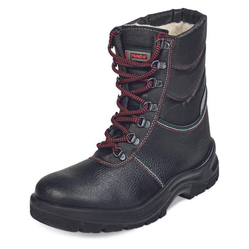 DUCATO S3CI SRC(STRONG WINT.)obuv zimní holeň